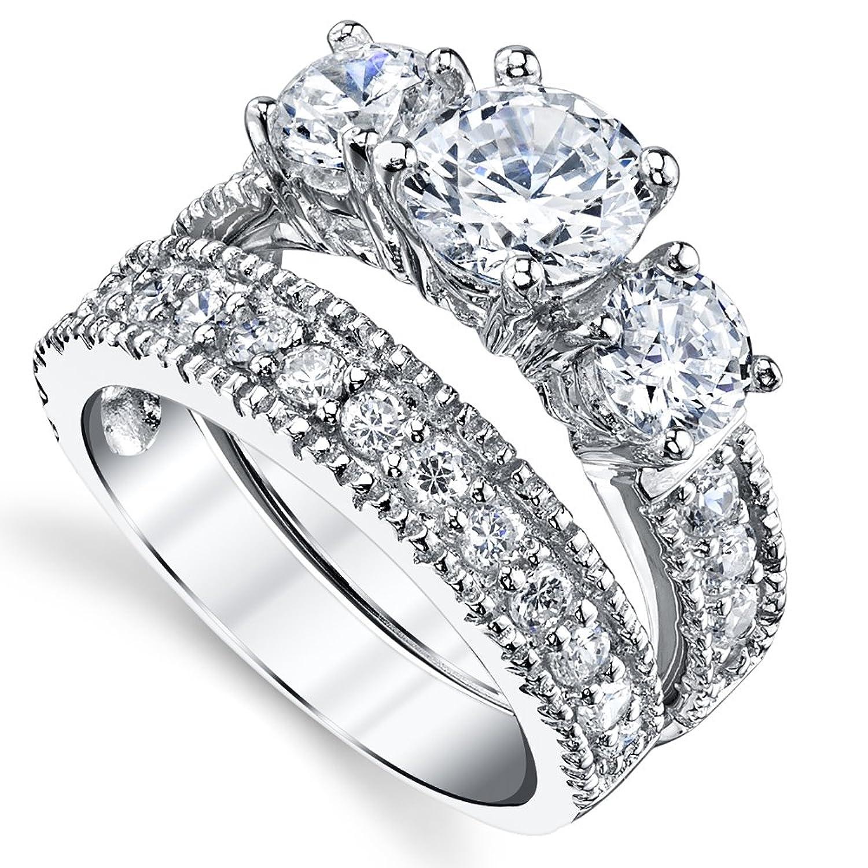 Cubic Zirconia Cz: Jewelry