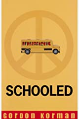 Schooled Kindle Edition