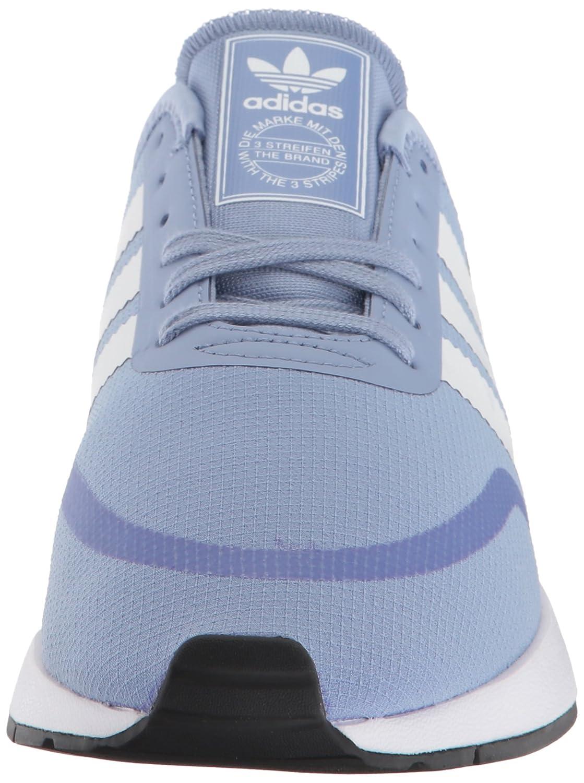 Adidas Women's B0714CQKZW Iniki Runner CLS W B0714CQKZW Women's 8.5 B(M) US|Chalk Blue/White/White a57793