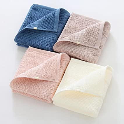 Toallas Hand Bath Sheet 4 Colors Hotel Quality 100% toallas de algodón natural Shower Spa ...