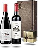 Carlos Serres Rioja Wine Twin Gift Set
