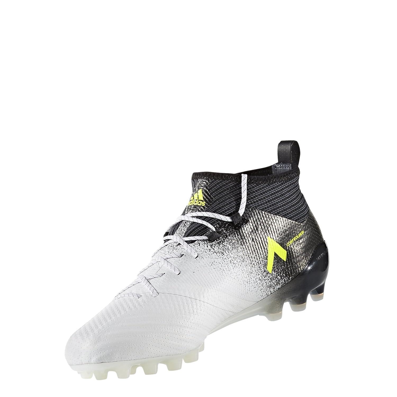new arrival d06b3 e5d3f adidas Ace 17.1 AG, Botas de fútbol para Hombre Amazon.es Zapatos y  complementos