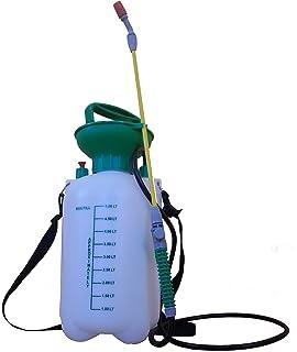 Pulverizador fumigador de presión previa 5 litros