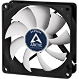 Arctic F9 92mm Fluid Dynamic Bearing Case Fan (Black/White)