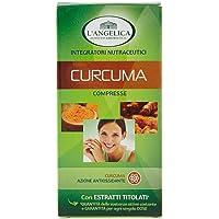 L'Angelica Curcuma, 33.75 Gr - [pacco da 3]