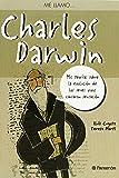 Me llamo… Charles Darwin