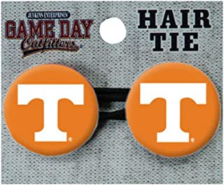 Universit� de Tennessee Ponytail Holder Tie cheveux Game Day Outfitters 26099