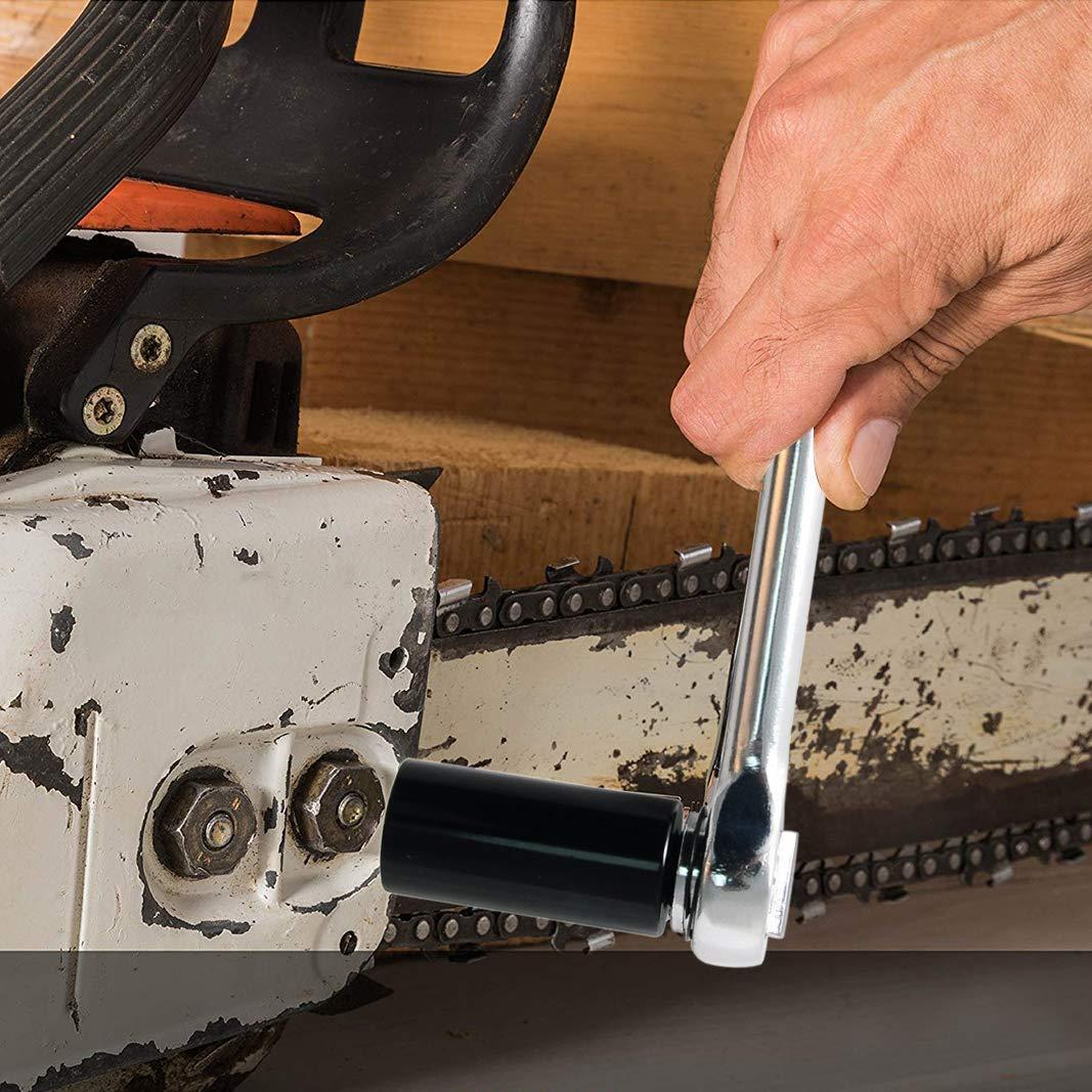 Socle universel 1//4-3//4-19 mm Cl/é /à douille Magique Grip avec adaptateur 3 PCS /à cliquet multifonction Professional DIY Outil