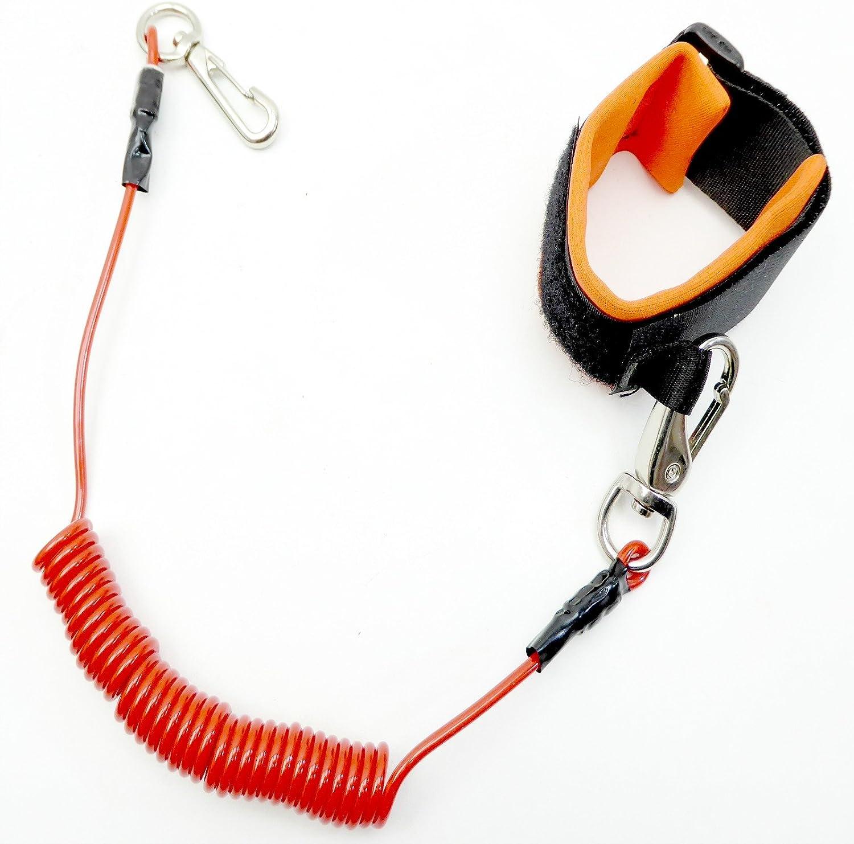 Cordón de seguridad para herramientas de acero inoxidable ...