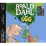 Il GGG letto da Bruno Alessandro. Audiolibro. CD Audio formato MP3: 1