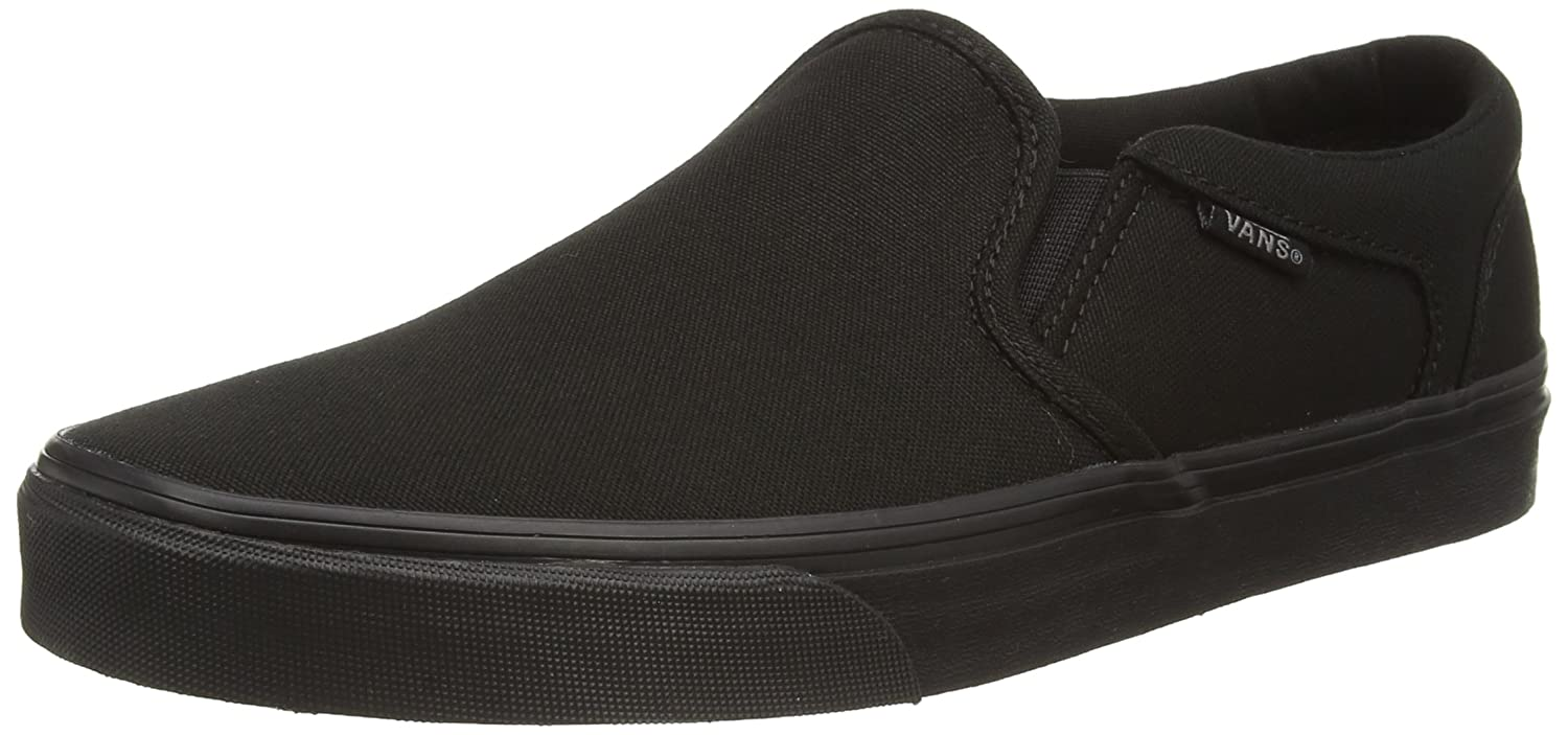 584ff05ecbb51a Vans Men s Asher Loafers  Buy Online at Low Prices in India - Amazon.in
