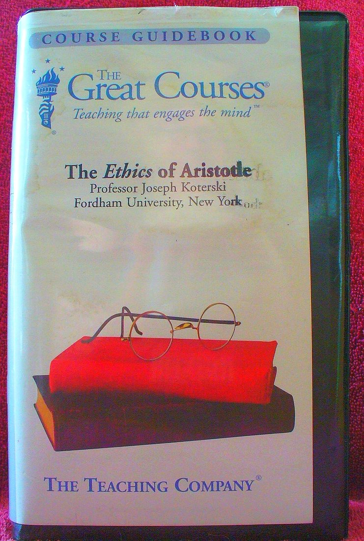 The Ethics of Aristotle (The Great Courses) PDF