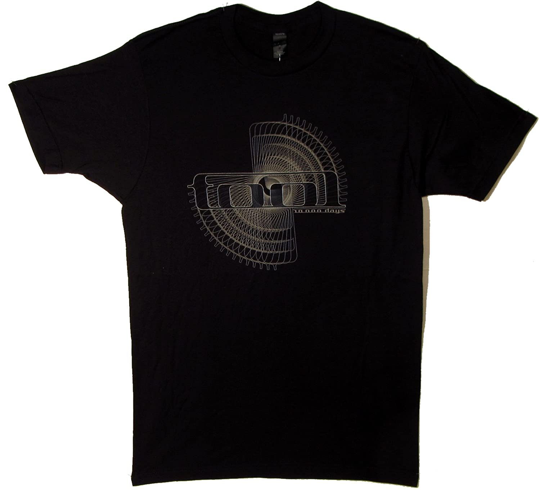 Tool Shirt - Spiro II - Tool T-Shirt - Official Tool Merchandise
