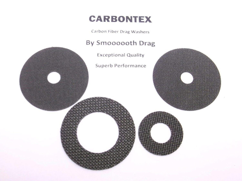 Smooth Drag Carbontex Drag Washers #SDP14 PENN REEL PART Fierce II 6000LL 5