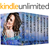 Invincible Dreams (Invincible Women's Fiction Book 3)