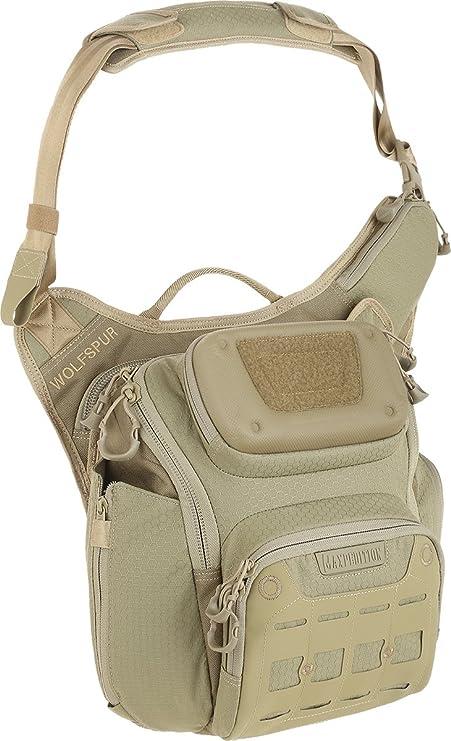 Maxpedition WOLFSPUR Messenger Bag, 33 cm