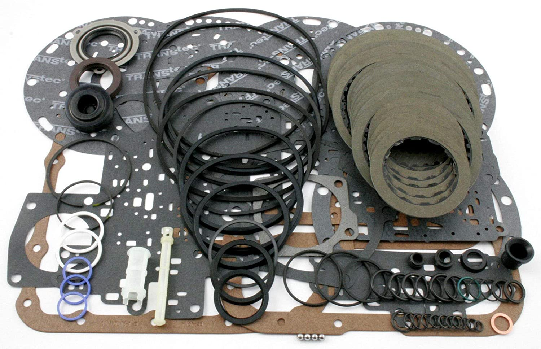 GM Isuzu 4L30E Transmission Less Steel Transmission Rebuild Automatic Kit 89-97