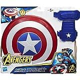 Marvel Avengers Scudo Capitan America, Multicolore
