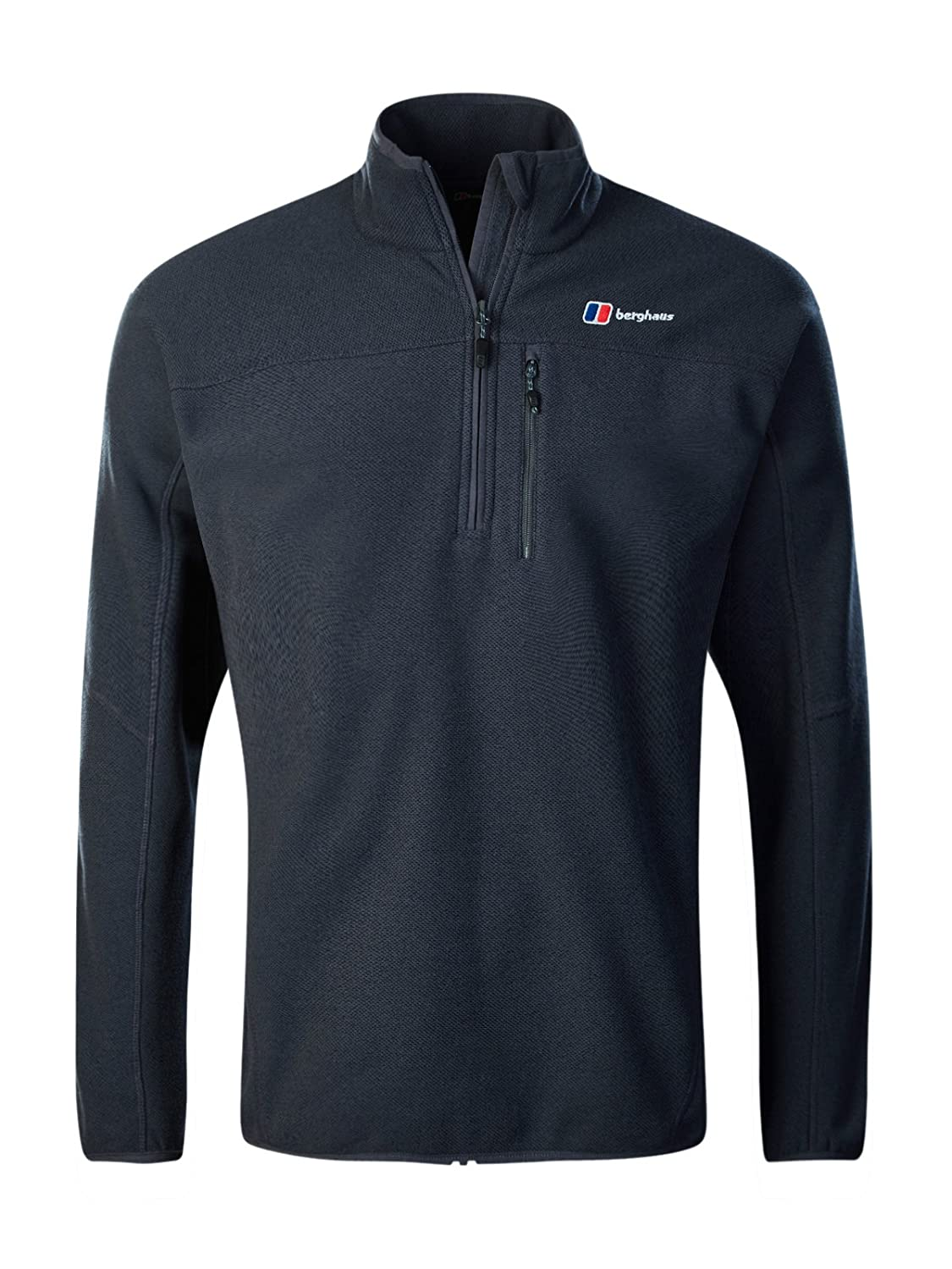 Berghaus Herren William Stainton Half Zip Fleece