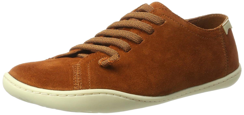 CAMPER Peu Cami, Damen Sneakers, Braun (Dark Brown), 37 EU