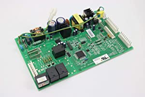 Global Products Refrigerator Main Control board Compatible with GE 200D2260G008