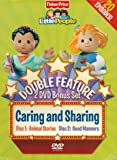 Little People Caring & Sharing [Import]