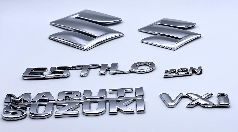 Zen estilo vxi maruti suzuki emblem amazon in car motorbike