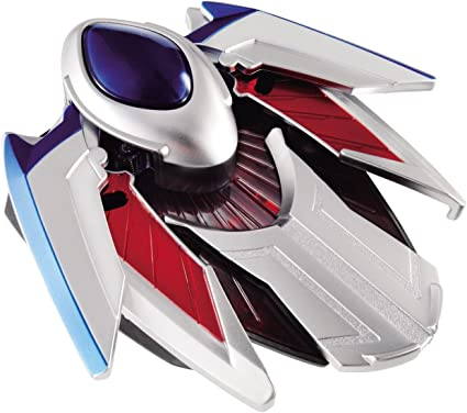 Saga Breath DX Ultraman Japan