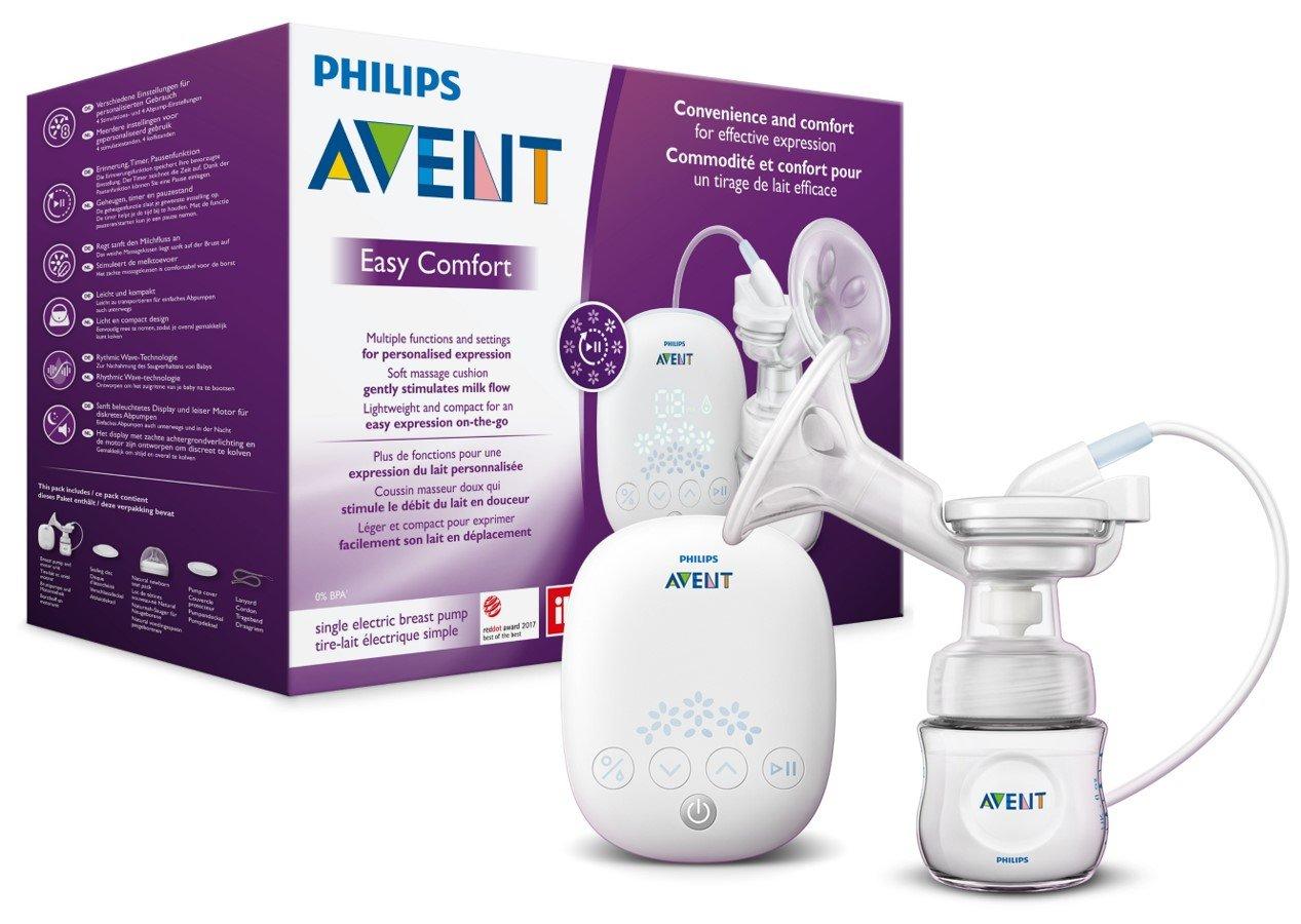 Philips AventTire-lait électrique PHIJ3 SCF301/02