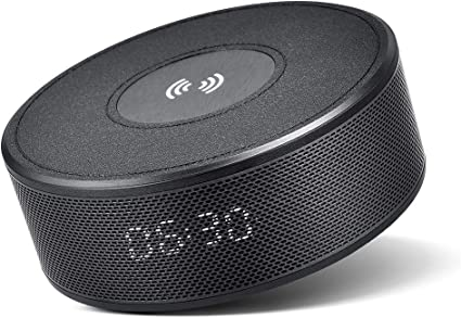 Portable Wireless Bluetooth Rechargeable Speaker USB//TF//FM Radio Stereo Bump New