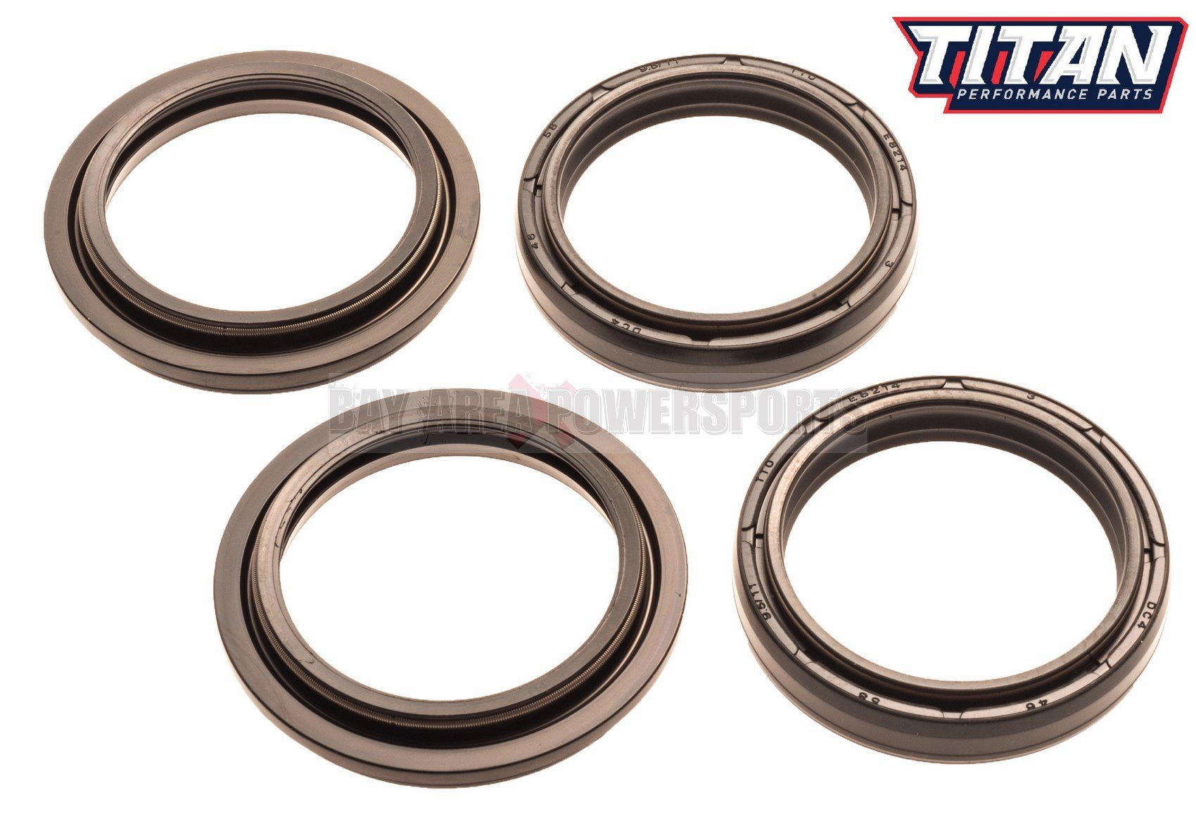 Fork Seal Kit Honda CR125 97-07 / CR250 96 / CR500 96-01