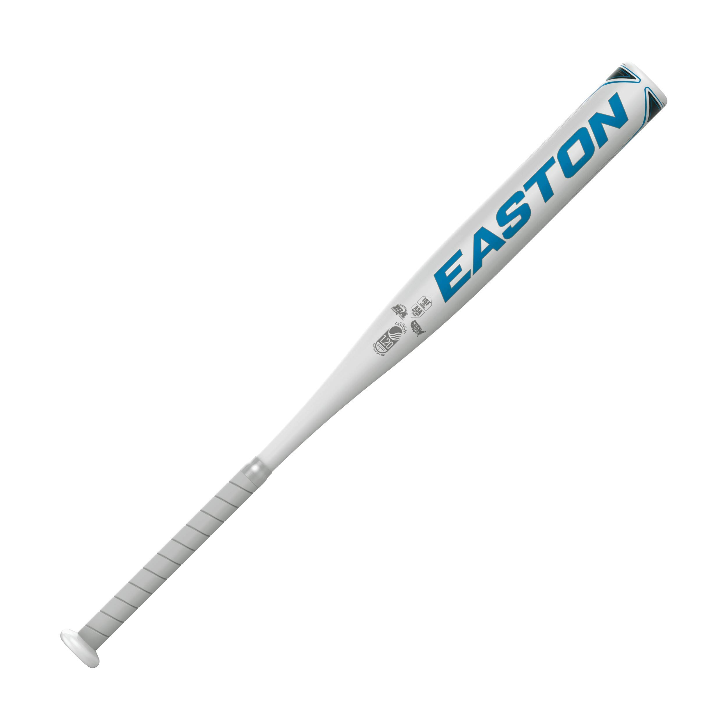 EASTON GHOST -11 Girls / Youth Fastpitch Softball Bat | 30 in / 19 oz | 2020 | 1 Piece Aluminum | ALX50 Military Grade Aluminum | Ultra Thin Handle | Comfort Grip | Approved All Fields by Easton