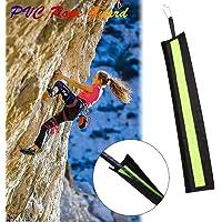 learnarmy Cuerda Protectora para Alpinismo Rock Wrap, Cuerda