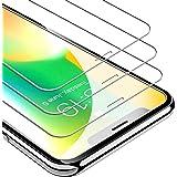 Verre Trempé iPhone X [Lot de 3] UNBREAKcable 3D Touch Ultra Transparent Film de Protection Vitre Dureté 9H Pour iPhone X, 10 [Résistant aux Rayures Incassable, Sans Bulles, Avec Outil d'installation]