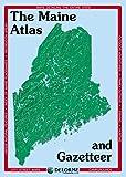 DeLorme® Maine Atlas & Gazetteer