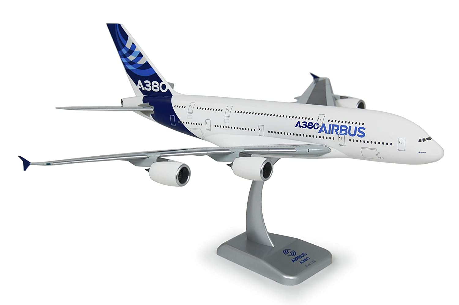Airbus A380-800 House Colour new livery 1:200 Limox AS01