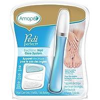 Amope Pedi Perfect Electronic Nail Care File