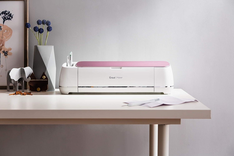 Cricut PC2007004 Maker-La máquina de corte definitiva para todos ...