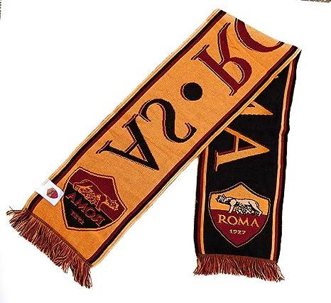 i più votati più recenti foto ufficiali nuovo aspetto Sciarpa A.S.ROMA ufficiale football club AS.ROMA Sciarpa ...