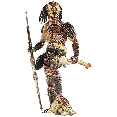 Hiya Toys Predator 2: Shadow-Snake Predator 1:18 Scale Figure: Toys & Games