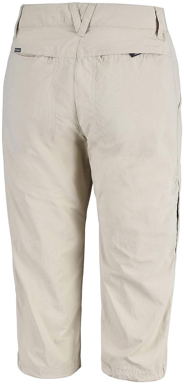 Columbia 1842123 Silver Ridge 2.0 Short Pantal/ón corto de senderismo Nailon Mujer