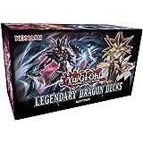 Yu-Gi-Oh! Trading Card Game- Yugioh Legendary Dragon Decks Box