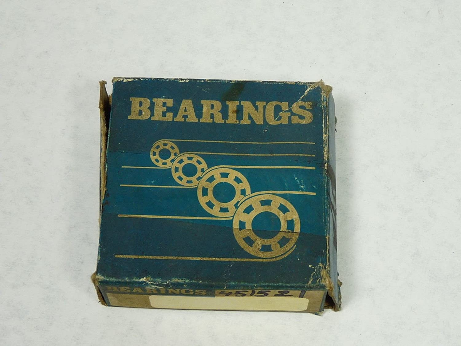 Bearings 71908-CTG Angular Contact Ball Bearing 40mm Bore Generic