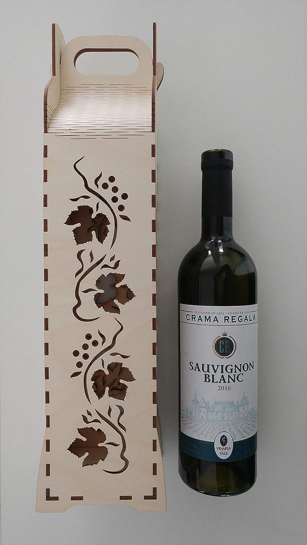 Wine Gift Box Decor Amazon Ca Handmade