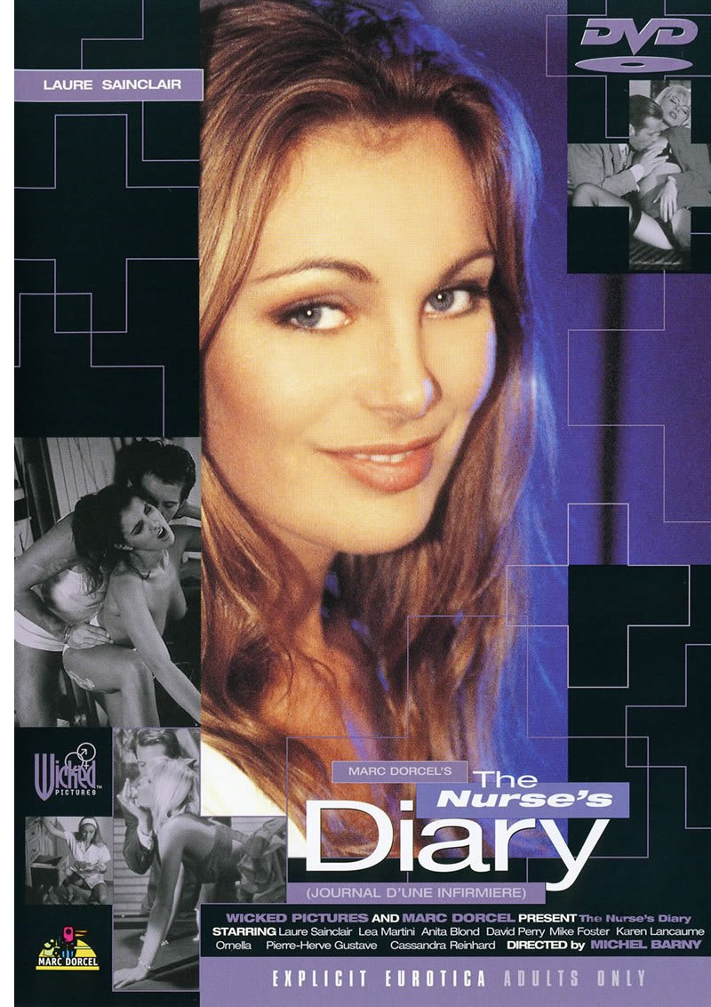 Anita blond full movie