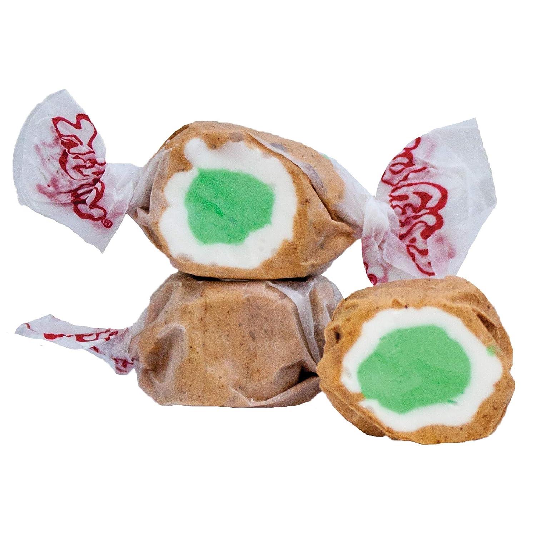 Taffy Town Saltwater Taffy, Apple Pie, 2.5Lb