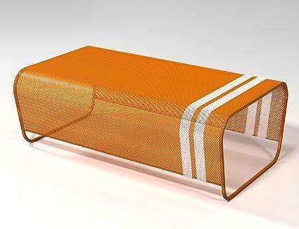 Pleasant Amazon Com Markamoderna Lami Perforated Stainless Steel Short Links Chair Design For Home Short Linksinfo