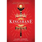 Kingsbane (The Empirium Trilogy, 2)