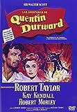Las Aventuras de Quentin Durward [DVD]