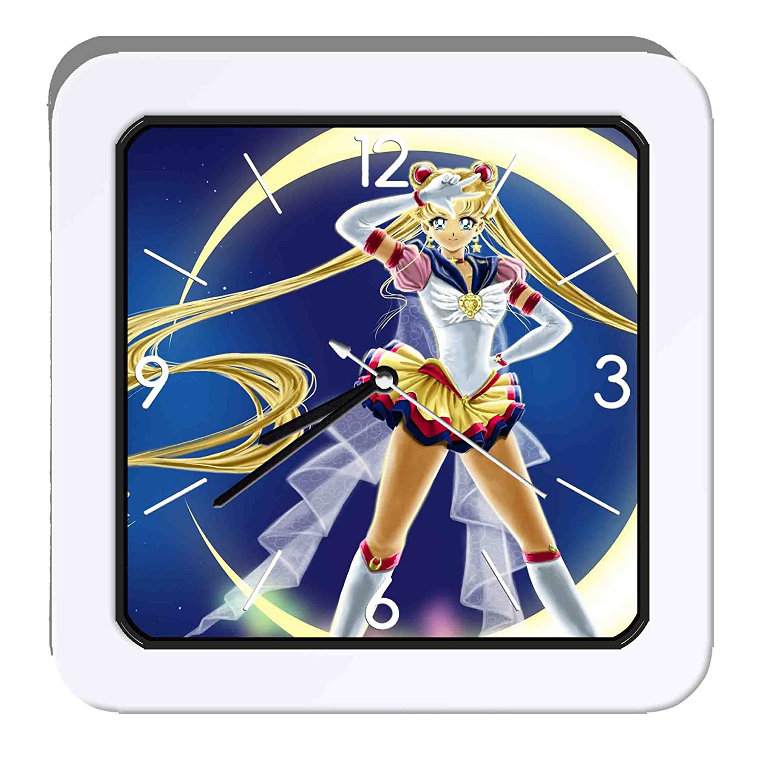 Ré veil Sailor Moon DB GROUP SRL